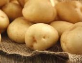 High Potato and table potatoes were confiscated for 1 million and 61 thousand tons