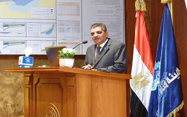 Sisi decides to extend the service of the head of the Suez Canal Authority for a year
