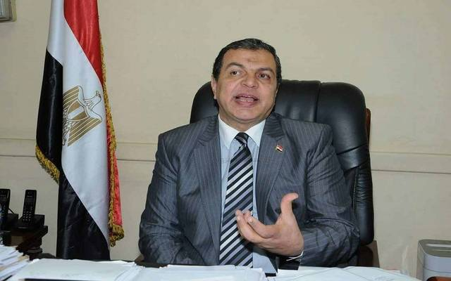 Minister: 500 pounds as a grant for unassigned labor in Egypt