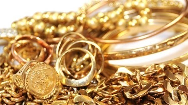 Gold prices increased 2 pounds per gram .. Gold prices on Monday 4-11-2019 in Egypt