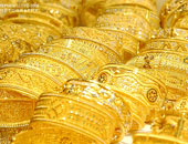 Gold prices are down 3 pounds and 21 carat records 683 pounds per gram