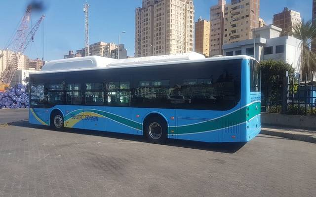 Official: Egypt will introduce electric buses next September