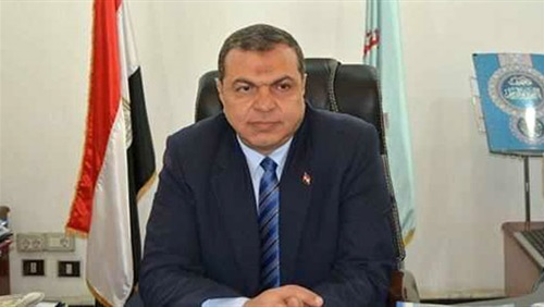 Manpower calls the Egyptian labor violating Jordan to rectify their situation