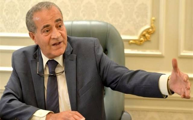 The Egyptian Minister of Supply: the sugar reserve is sufficient for local consumption for more than 5 months