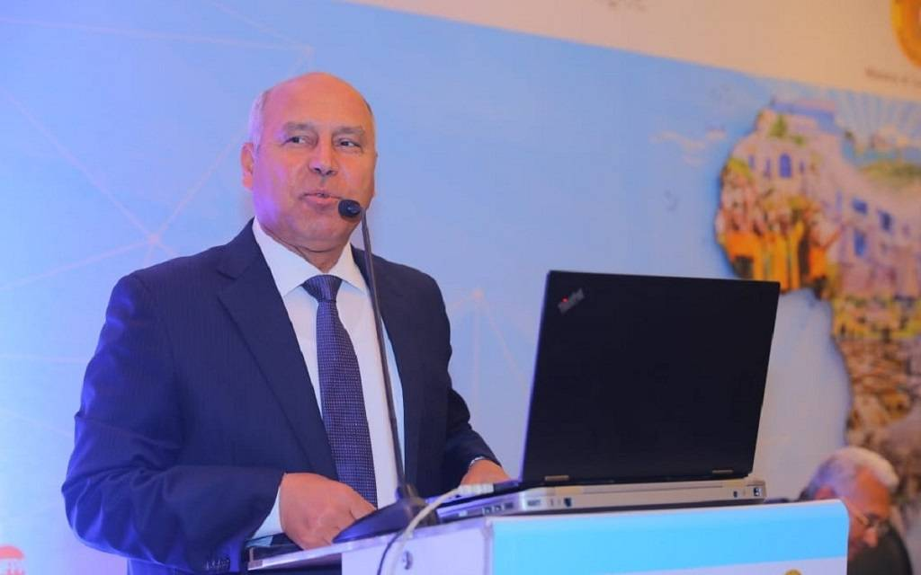 An Egyptian Minister: The completion of the development of the Ring Road by the end of 2020