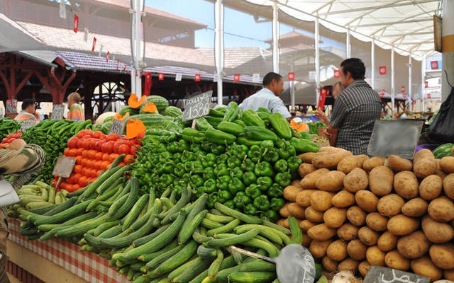 Inflation in Egypt falls to the lowest level since January 2013