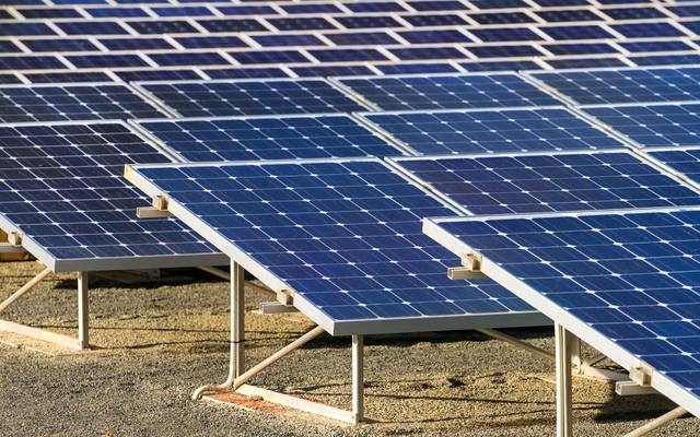 Saudi Swicorp and Spanish Acacia are negotiating to build solar power plants in Egypt