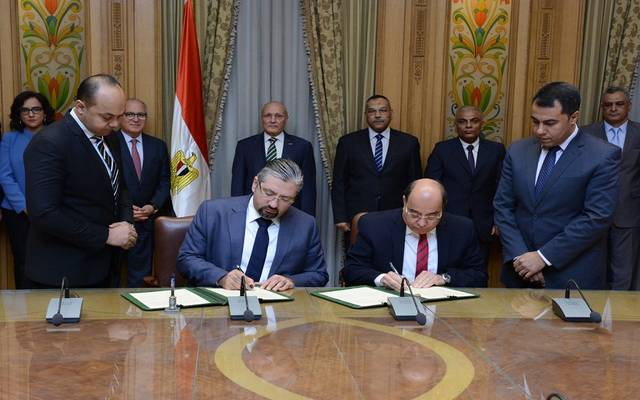Egyptian - American cooperation in the field of digital transformation