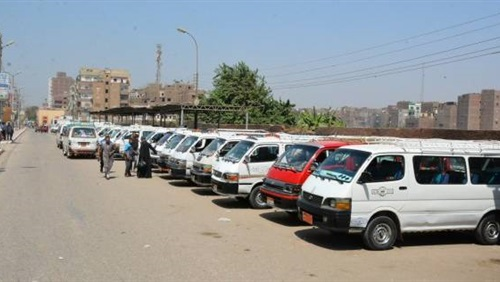 Al-Shorouk: Increasing the tariff of the taxi is limited and we are waiting for the excesses of the drivers