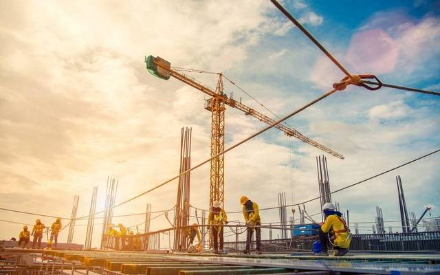 Orascom Construction proposes to distribute a coupon of 21 cents per share
