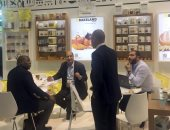 Export Development: 22 Egyptian companies participated in the largest trade fair for food processing