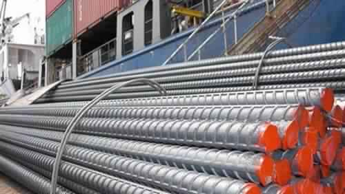 The prices of iron today and «porter» record 12 thousand and 500 pounds per tonne