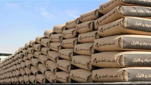 Is the cement sector in the stock market climbing with national projects?