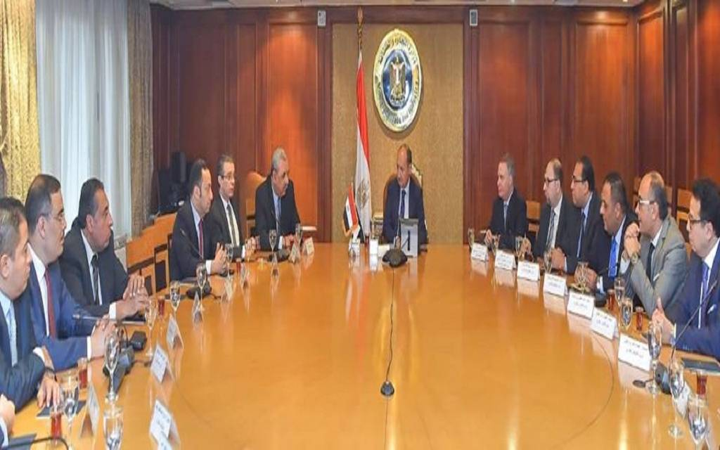 Egyptian trade aims to provide data for importers and exporters and study foreign markets