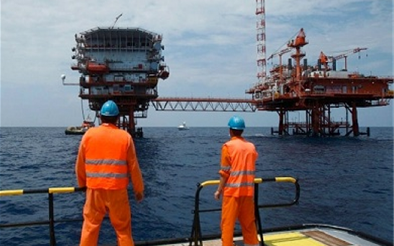 Planning: 60.6 billion pounds of oil and gas sector investments in 2020/202