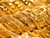 The decline in gold prices in Egypt and the 21-caliber record 658 pounds per gram
