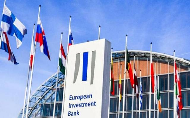 EIB: half of our funding went to the private sector in 2019