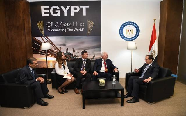 Egyptian Petroleum is looking for ways to cooperate with