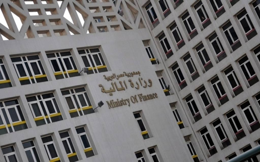 Egyptian Finance denies imposing taxes on employees to finance wage increases