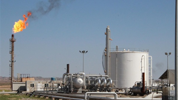 Gas investors: 2020 profit-taking year for the Egyptian economy