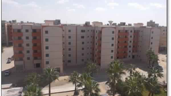 Housing: LE5.5 billion to implement development and service projects in the Sinai