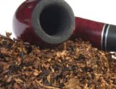 Pipe smokers in Egypt consume 185 million pounds