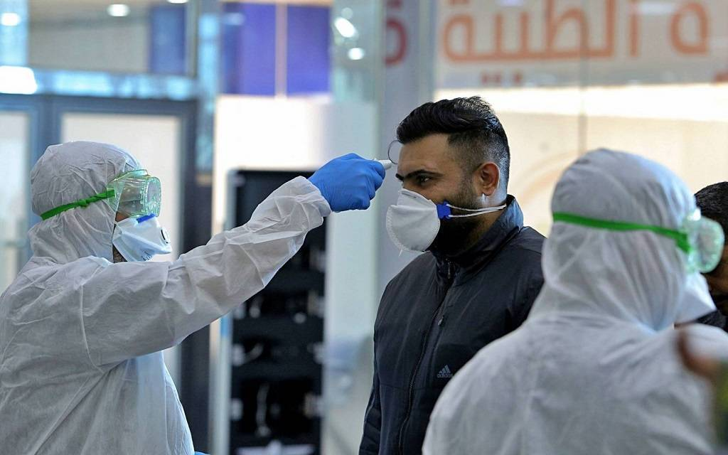 Egypt announces the departure of 48 foreigners, after negative tests from Corona virus are confirmed