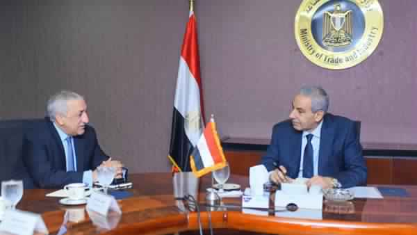 Tariq Qabeel: Egypt applies strict measures to ensure the quality of imported meat