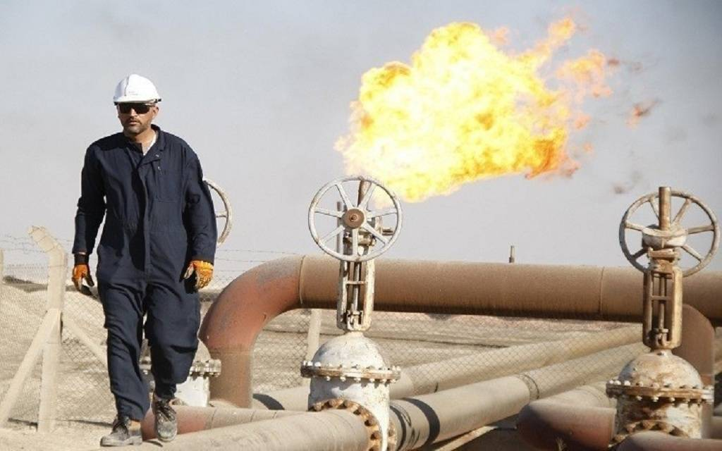 Egypt offers a global bidding for gas exploration in the second half of 2017-2018
