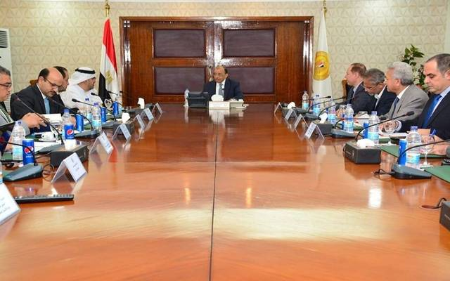 Egypt cooperates with Al Maktoum Knowledge in literacy file
