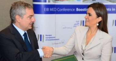 The European Investment Bank finances the projects of the Cotchner Bank and the health bank with € 381 million