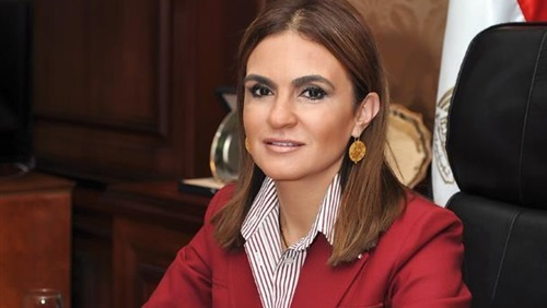 Sahar Nasr: We agreed with Britain to increase investments in Egypt