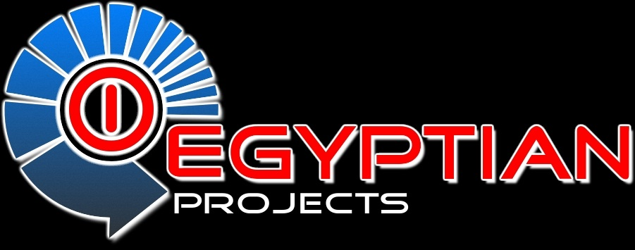 Egyptian projects