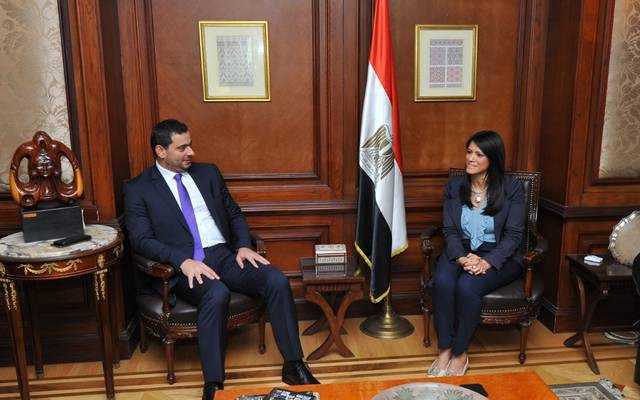 Egypt and Jordan discuss arrangements for the Joint Ministerial Committee 2020 meetings