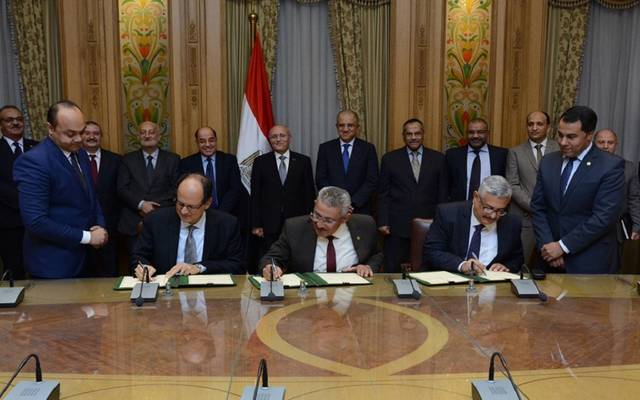 Military Production Establishes an Egyptian joint stock company to produce gas meters