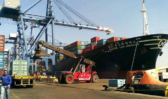 31 exporting companies sign agreements to settle their dues with