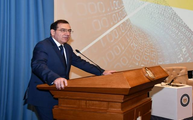 Egypt is discussing with Cyprus and Greece the position of cooperation in the gas field