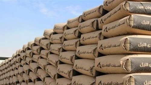 Stability of prices of bricks, cement and gypsum markets