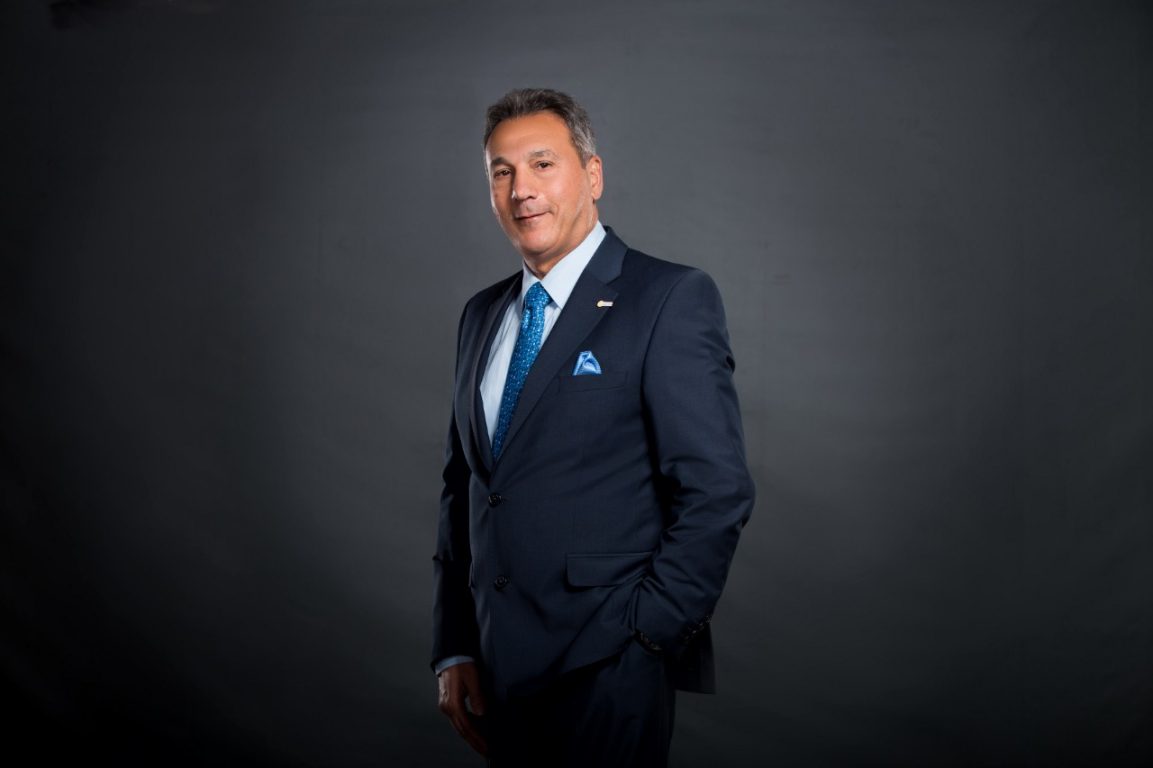 Ettriby elected president of the Federation of Egyptian Banks,