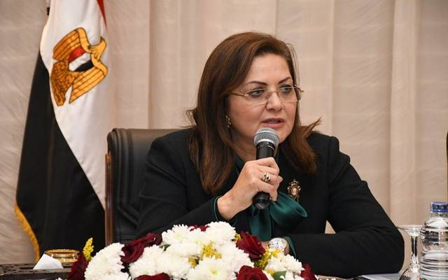 Egypt is channeling 242 billion pounds within a year and a half, and women will benefit directly from it
