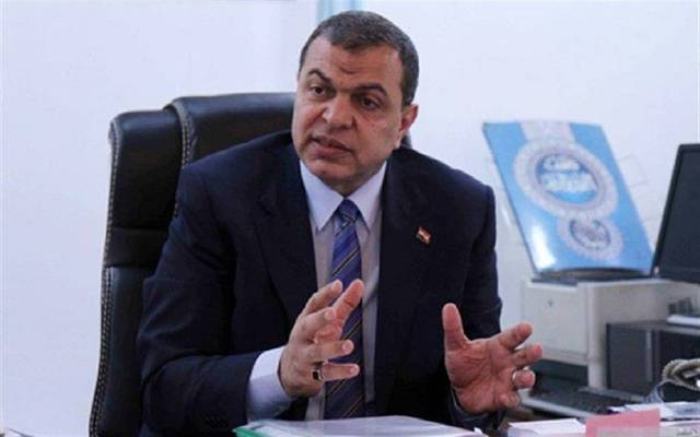 The Egyptian government decides to start disbursing the irregular employment grant next week
