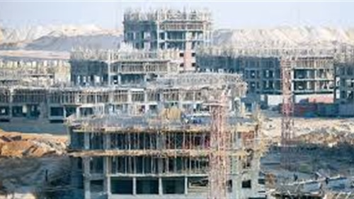 Building materials: purchasing power of cement increased in anticipation of rising prices