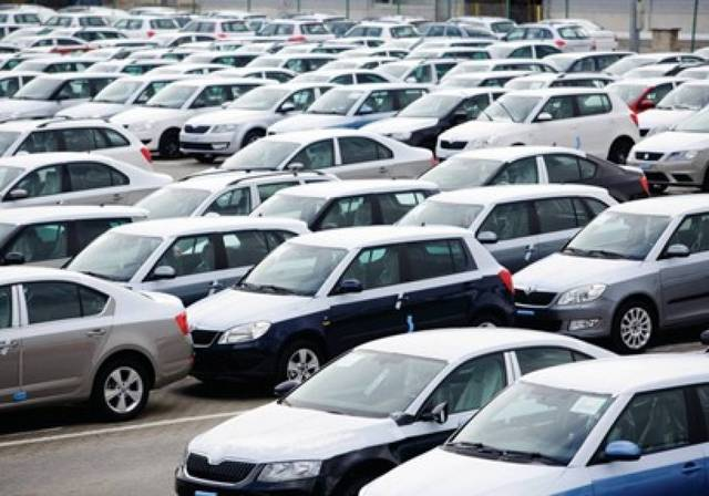 Egypt: The Automobile Dealers Association demands restrictive measures to suspend the issuance and renewal of licenses