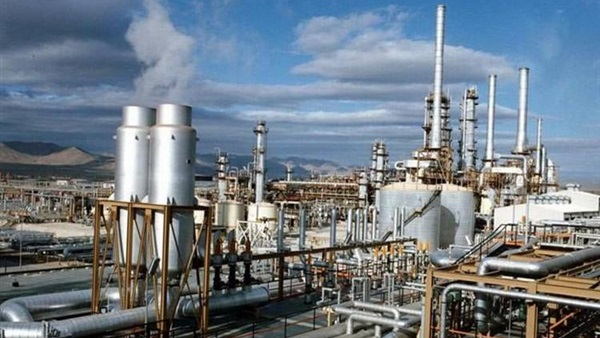 In the memory of 30 June .. The implementation of 4 new petrochemical projects worth 1.5 billion dollars