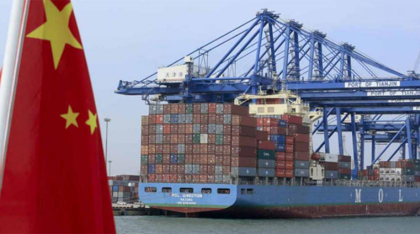 Financial Times: The Chinese export machine is coming to life again