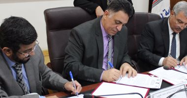 Egypt, Kuwait sign a mutual program in the field of quality control