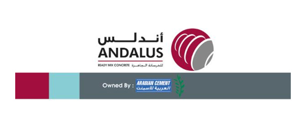 Andalus Ready Mix Concrete