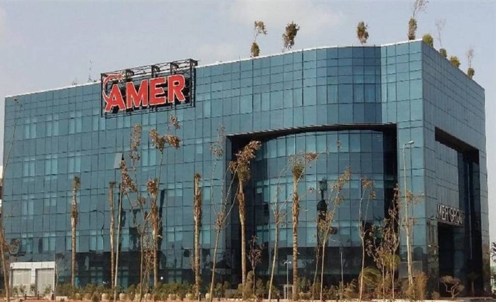 Amer Group: Traffic study behind the suspension of the work of