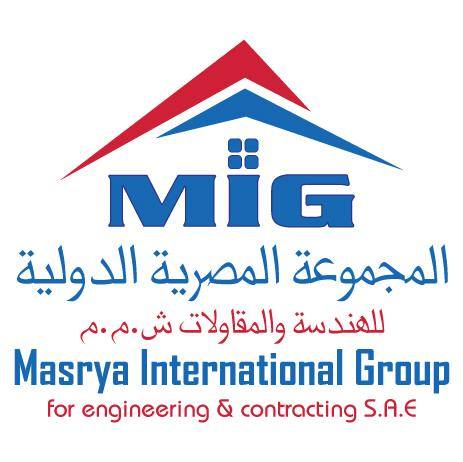 Egyptian International Company for Contracting