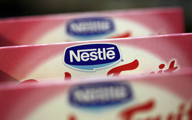 Nestlé sells ice cream in the United States for 4 billion dollars